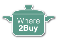 Where 2 Buy logo
